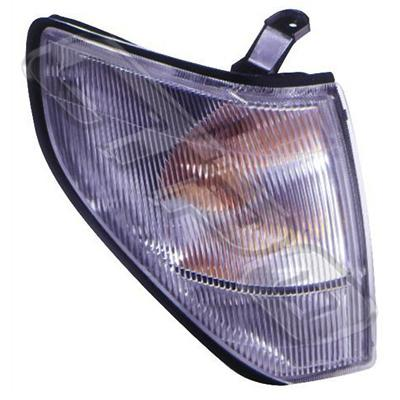 CORNER LAMP - R/H - TO SUIT TOYOTA PRADO J95 1996-