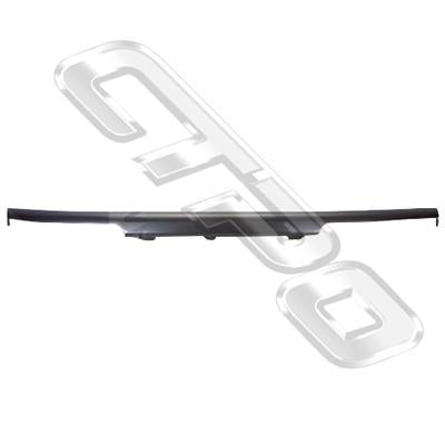 NOSE PANEL - TO SUIT TOYOTA CAMRY SV21/22 1987-89