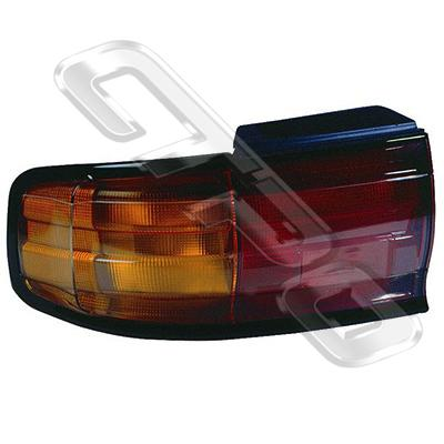 REAR LAMP - L/H - SEDAN ONLY - TO SUIT TOYOTA CAMRY VCV10 1992-94  NZ+AUST