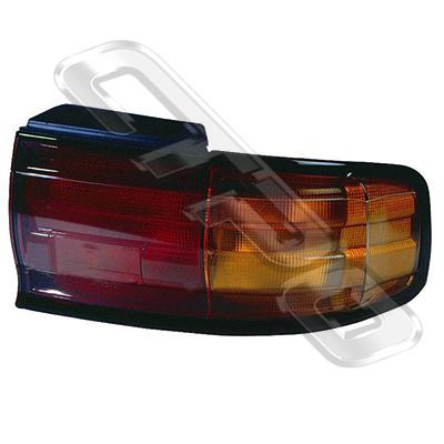 REAR LAMP - R/H - SEDAN ONLY - TO SUIT TOYOTA CAMRY VCV10 1992-94  NZ+AUST