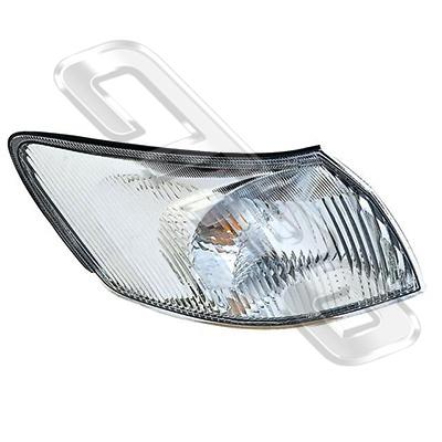 CORNER LAMP - R/H - CLEAR - TO SUIT TOYOTA CAMRY SXV20 1997-99  NZ+AUST