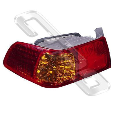 REAR LAMP - L/H - TO SUIT TOYOTA CAMRY SVX20/DV20 2000-  F/L