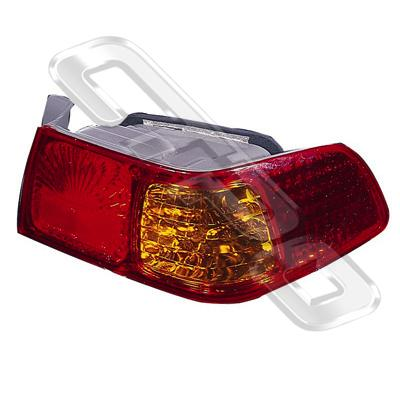 REAR LAMP - R/H - TO SUIT TOYOTA CAMRY SVX20/DV20 2000-  F/L