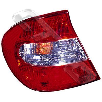 REAR LAMP ASSY - L/H - TO SUIT TOYOTA CAMRY CV36 2002-