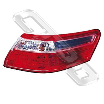 REAR LAMP - R/H - TO SUIT TOYOTA CAMRY 2006-