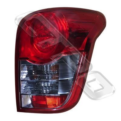 REAR LAMP - R/H - TO SUIT TOYOTA COROLLA 2007- STATION WAGON - NZ NEW