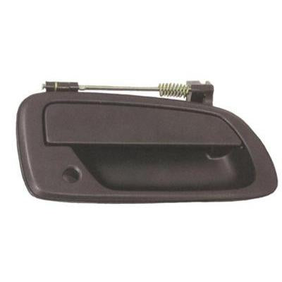 DOOR HANDLE - OUTER - R/H - TOYOTA DYNA XZU320 2000-