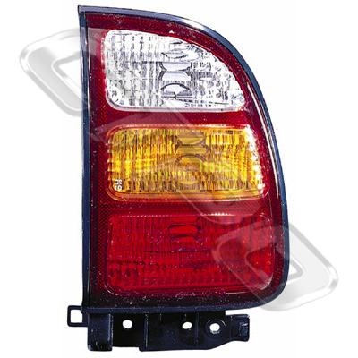 REAR LAMP - R/H - TO SUIT TOYOTA RAV4 1998-00 F/LIFT