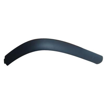 SPOILER ON LOWER BUMPER - L/H - VOLVO FH - 2003-