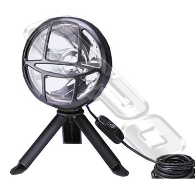 WORKING LAMP - 1PC - CLEAR LENS