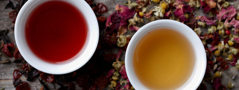 Organic Loose Tea Collection