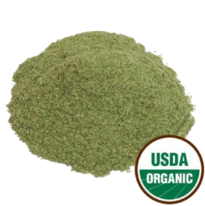 Scullcap Powder Organic