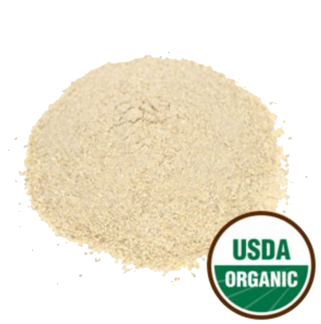 Ashwagandha Root Powder Organic