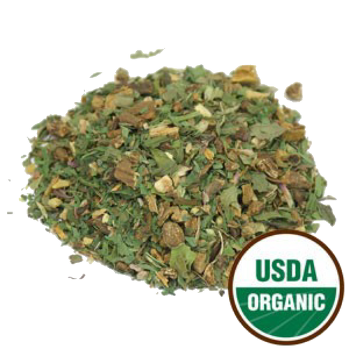 Organic Male Support Tea 1oz