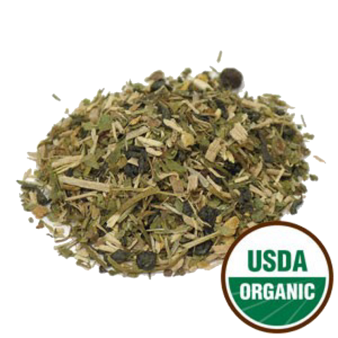 Energy Adjustment Tea Organic 1oz