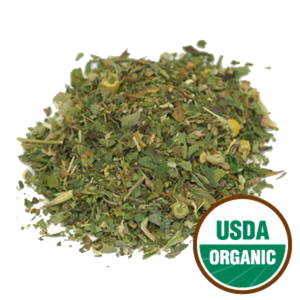 Relaxing Tea Organic 1oz