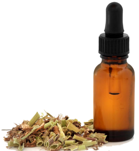 Serenity Relaxation Extract 1oz