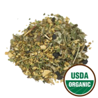 Sniffle Tea Organic 1oz