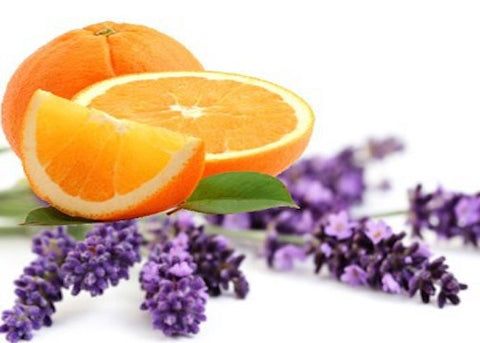 Citrus Lavender Essential Oil