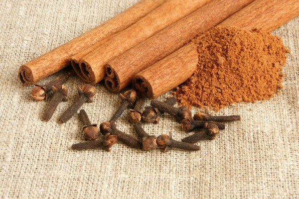 Oatmeal Spice Essential Oil