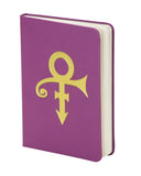 Love Symbol/Paisley Park Hardcover Journal - 5x7""