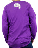 Prince Raglan-Sleeve Modern Tunic - Men's & Women's
