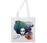 Paisley Park: Eternal Celebration of Life & Music (2017 Anniversary Edition, artwork by Blule) - Tote Bag