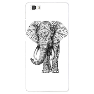 DREAMBIRDC Store - Sketch Elephant