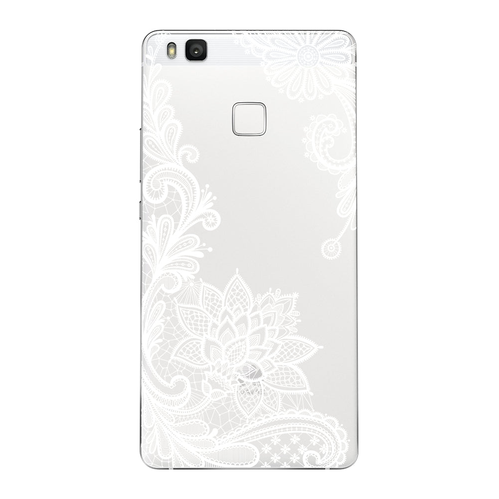 Eouine Official Store - Floral White