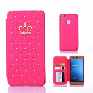 LT OfficialFlagship Store - Queen Wallet Pink