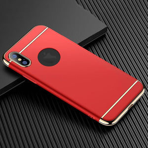 PLV Global Official Store - Simple Matte Red