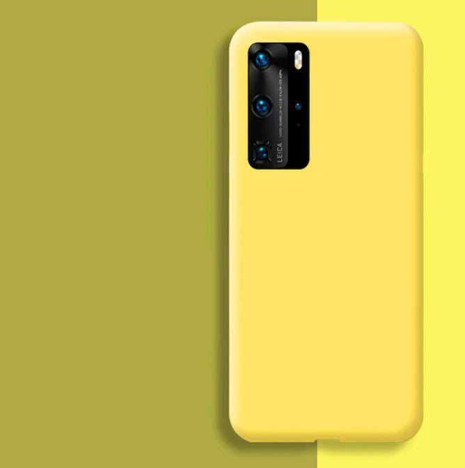 Silicone Yellow