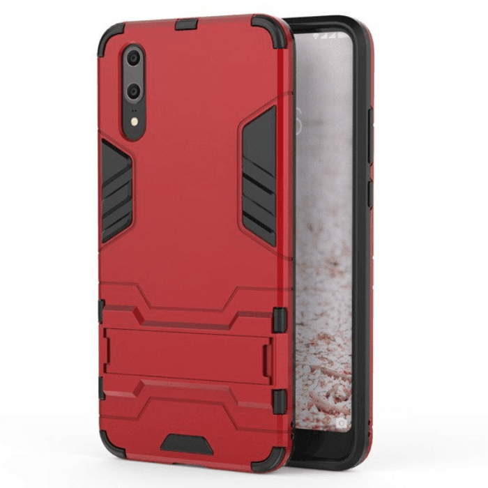 XINKSD Direct Store - Rugged Red