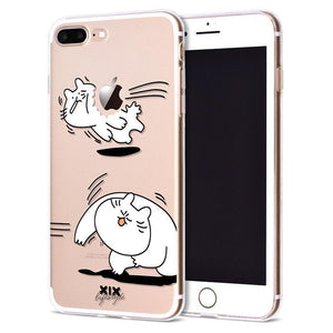 XIX Official Store - Apple Throw
