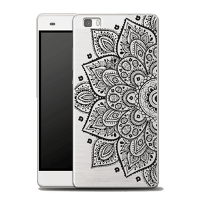 Ykimi Case Official Store - Black Mandala
