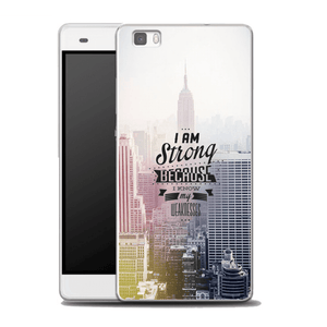 Ykimi Case Official Store - I Am Strong
