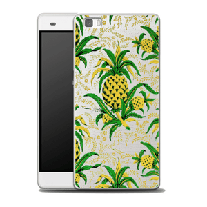 Ykimi Case Official Store - Pineapples Gold