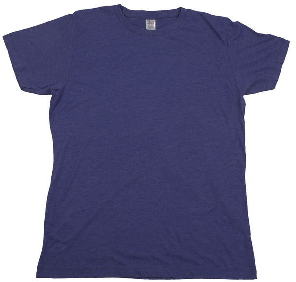 MENS PERFECT TRI-BLEND CREWNECK T-SHIRT
