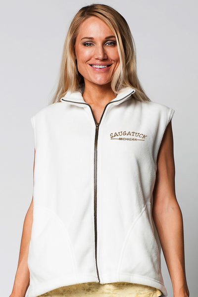 ADULTS FULLZIP VEST