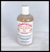 Island Days Luxurious Liquid Soap