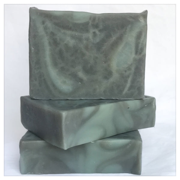 Moonlight on Smathers Bar Soap