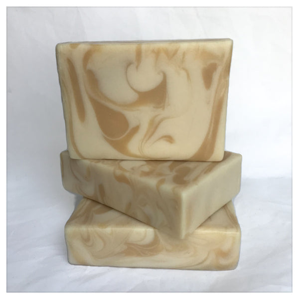 Champagne Cocktail Bar Soap