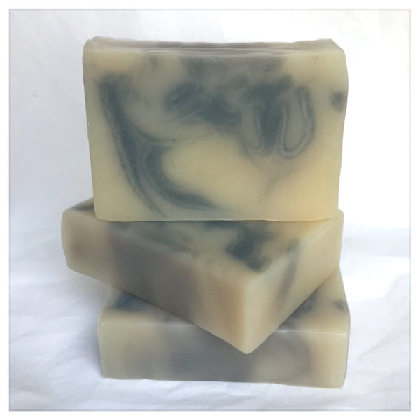 Essential Peppermint Bar Soap