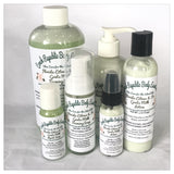 Island Days Luxurious Holiday Foaming Liquid Soap