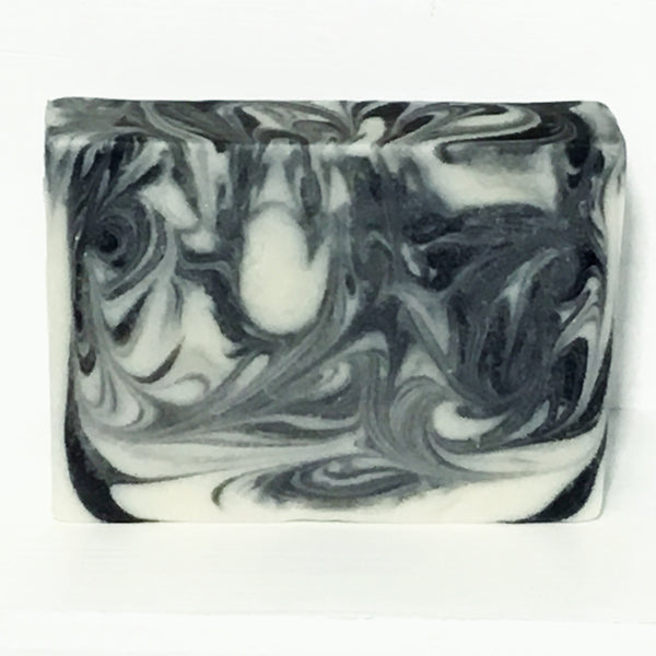 Coconut Smash Activated Charcoal Bar Soap
