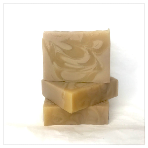Paradise Pina Colada Butter Bar Soap