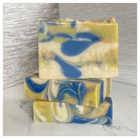 Coconut, Lime & Verbena Bar Soap