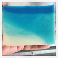 Fresh Water Conch Butter Bar Soap
