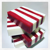 Holiday Glycerin Bars
