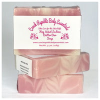 Key West in Love Butter Bar Soap